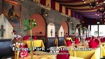 Europapark Hotel Castillo Alcazar - Impressie van Hotel Castillo Alcazar van Europapark.