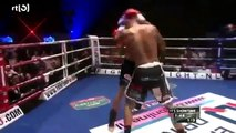 BADR HARI (Marroqui campeon mundial de kick boxing) | BADR HARI (Moroccan kickboxing world champion)