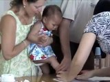 Finalizing Adoption in Changsha, Hunan 2002 SO CUTE