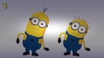 Minions Dance ~ Whoops Kiri Whoops (fruitcake) [HD]
