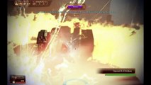 Mass Effect 2 Sentinel suicide mission solo insanity 1/4