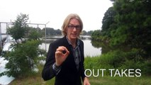 STAY POSITIVE! OUT TAKES FROM A MUSIC VIDEO FILMED IN NORFOLK VIRGINIA FUNNY