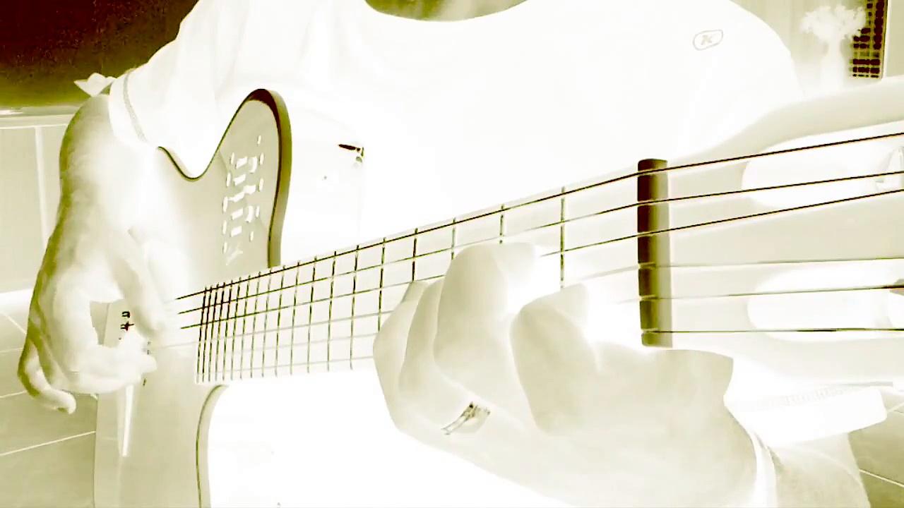 Easy Acoustic UNFORGIVEN Guitar