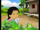 Meena Cartoon ♥ Rupkothar Deshe Meena ♥ Meena in Fantasy Land ♥ Bangla