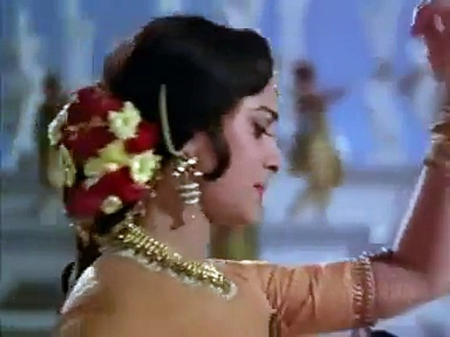 Guide (1965) Full Bollywood Movie [HD 720p] - part 3/3