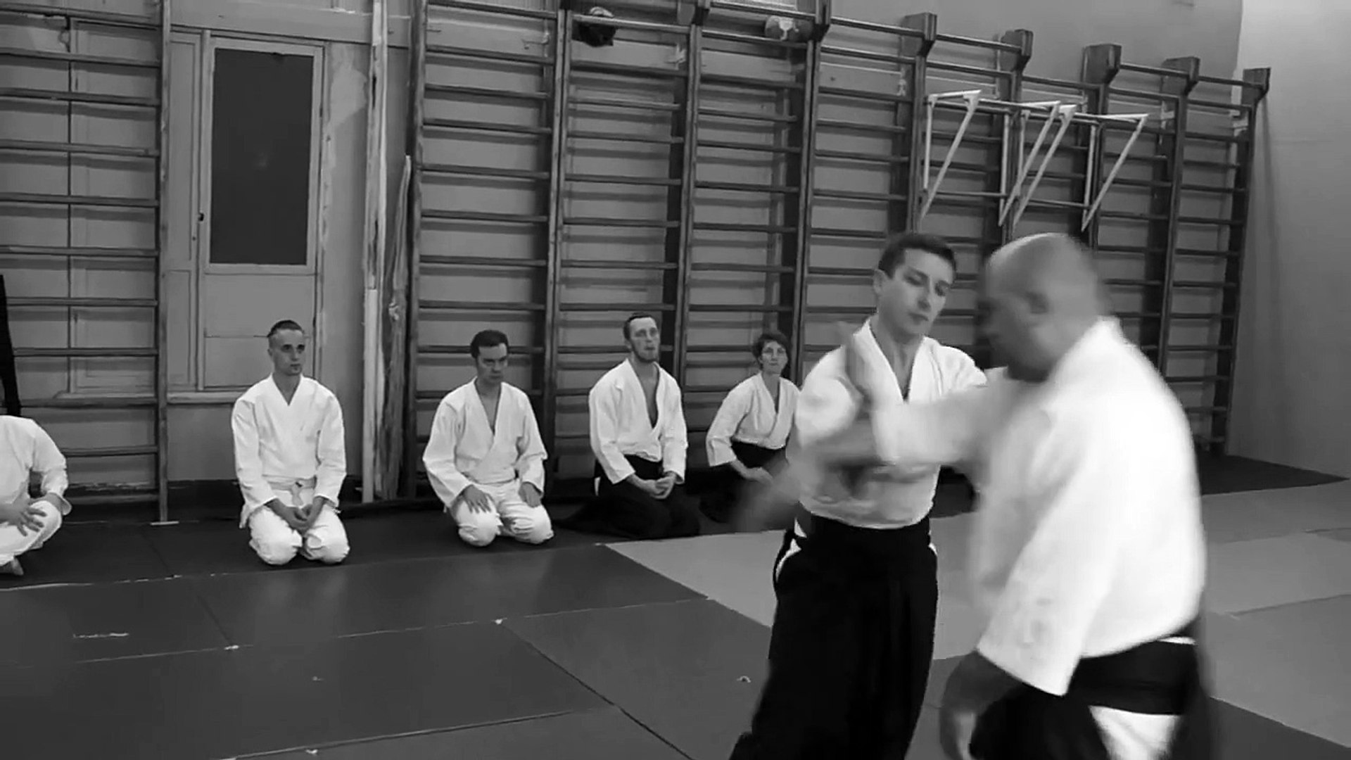08/06/2015 katadori-menuchi, koschi-nage, ikke-osae, kokyu-nage, Айкидо, тренировки,  спб,