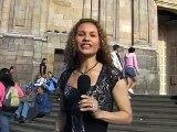 El Extranjero Turismo Por Televisión Demo La Ruta