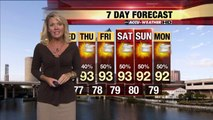 E.W. Scripps Weather Graphic Demo - WFTS ABC Action News Tampa Bay