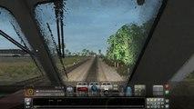 Railworks Train Simulator 2014 Pacific Surfliner LA-San Diego (1/3)
