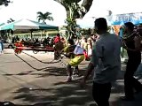 Vel Kavadi Dance, Thaipusam 2007 @ Penang