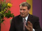 Rocky Mountain PBS: Jim Lehrer Interview 4 - Trusted Journalism