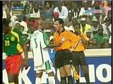 Nigeria Vs Cameroon African Nations Cup 2000 Finals
