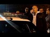 Vin Diesel visita el lugar de la muerte de Paul Walker RIP 2013