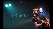 Mickey 3D   Chanson De Rien Du Tout   Solidarité Intermittents Du Spectacle