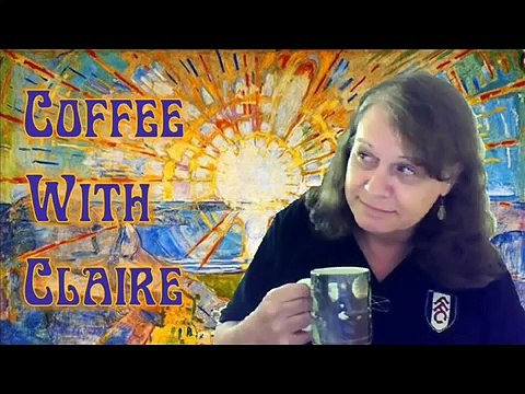 Coffee with Claire for January 8, 2012
