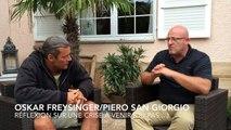 Oskar Freysinger/Piero San Giorgio. Réflexion sur une crise à venir (ou pas...)