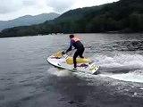 Seadoo spi jetski...1993.... bit of fun:) jet ski