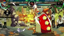 PMOAL 25 | Genghis Connor (BigBand) vs. GraphiteZeppelin (Fukua) | Skullgirls Losers