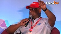 Tony Fernandez: We can build fantastic stadiums, but can't maintain a field