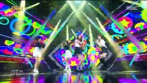 140809 Red Velvet(레드벨벳) Happiness(행복) @ Music Core 1080p KHJ