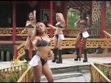 MIX RECORADACION -CHIKAS DE FUEGO.( Chicas de fuego)