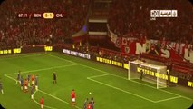Benfica vs Chelsea 1-2 ~ Óscar Cardozo Goal ~ 15.05.2013 ~ HD