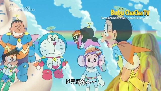 Siêu nhân Nobita xuất hiện =))