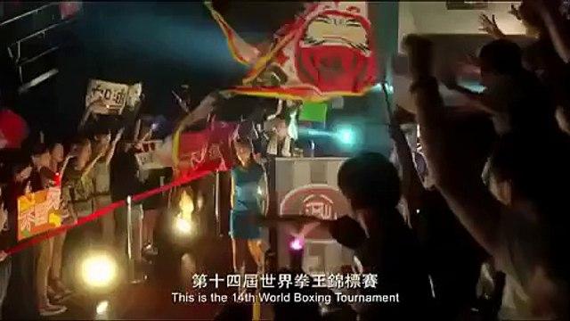 Tình địch của tôi là siêu nhân Lâm Y Thần Trailer 2