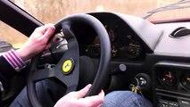 Ferrari 328 GTB & Ferrari 355 GTB