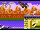 Sonic 3 and Knuckles Glitches and Oversights - Launch Base Zone Part 3