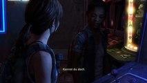 The Last Of Us: Left Behind - Arcade Game Scene (German) [Mild Spoiler]