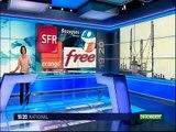 ANTENNES-RELAIS PARIS