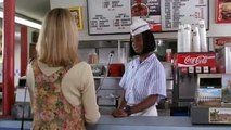 Welcome to good burger home of the good burger can i take ya order?