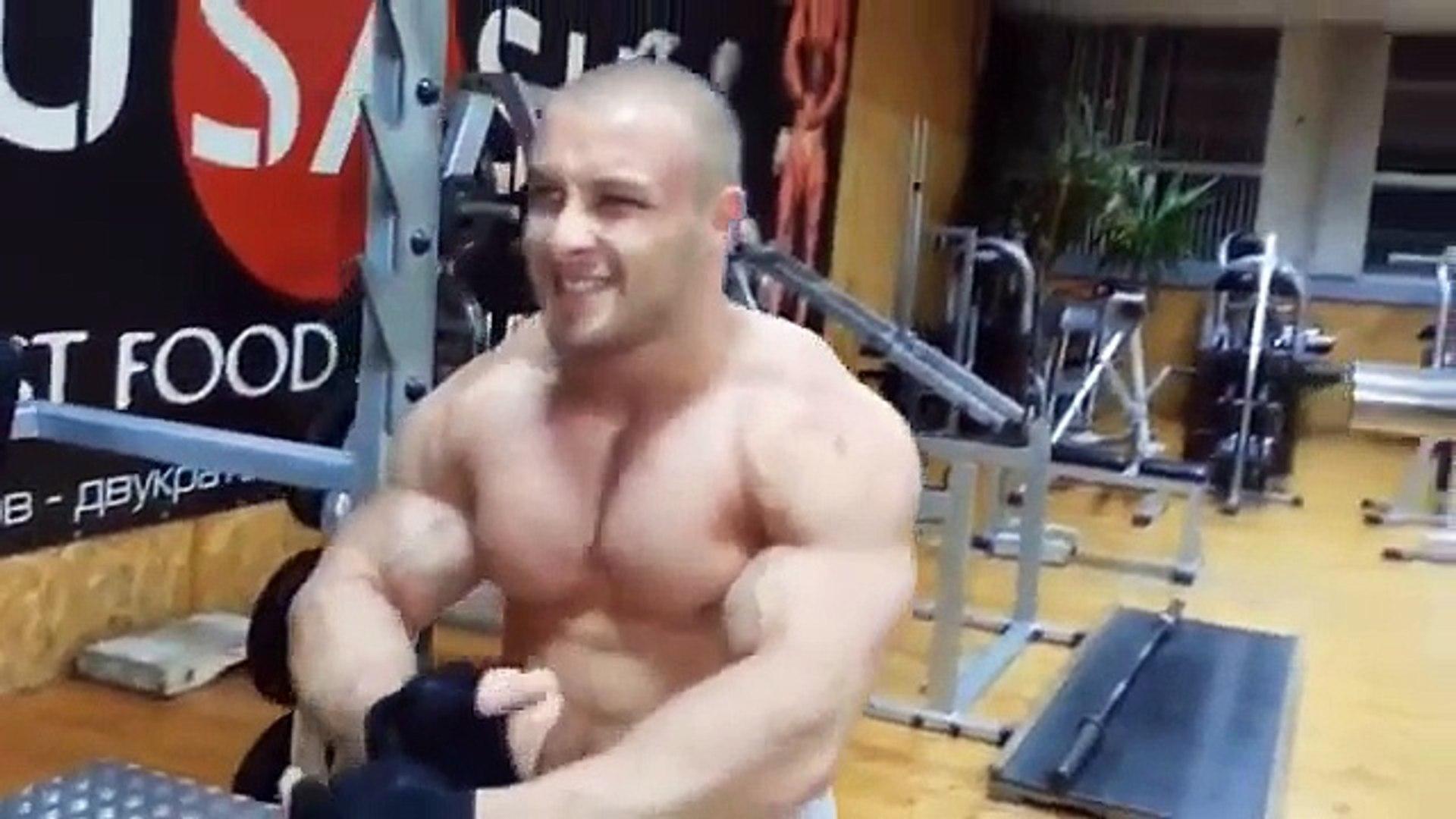 Bodybuilding Motivation   Bodybuilding Motivational Video