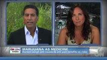 CNN Dr. Sanjay Gupta Medical Marijuana As Medicine Dr. Julie Holland - Vaporizers - Health