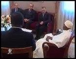 Sahara maroc : le soutien de la légitimité du Maroc