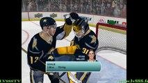 NHL09 - Montreal Canadiens Vs Buffalo Sabres  - 2ème Tour Play off - Match 6 - LV888 TV
