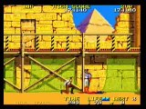 Rolling Thunder 2 (arcade) NO MISS - gameoverDude (Pt2)