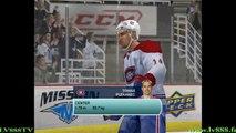NHL09 - Montreal Canadiens Vs Toronto Maple Leafs - Match 2 - LV888 TV