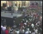 Marco Travaglio al V2Day di Torino PARTE 2