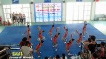 Just Dance Kids 2015 - The Champions Aerobics Open VN - Team Aerobic Street
