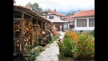 Bulgaria hermosos paisajes - Hoteles alojamiento Vela