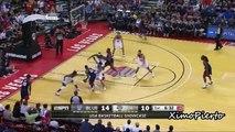 Blake Griffin Misses the Dunk _ Blue vs White _ August 13, 2015 _ USA Basketball Showcase 2015