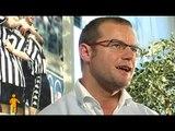 Adesione di Gianluca Pessotto - Juventus Football Club