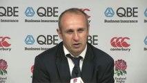 Rugby - XV de France - Angleterre-France : PSA «De la place pour autre chose»