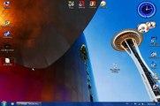 Tutorial De Como Actualizar el BIOS Intel facilmente y cambiar la imagen del inicio