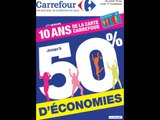 thierry DAILLEUX, ''  LE DRIVE CARREFOUR  '',  LE MOIS CARREFOUR  2014, ANIMATION MICRO..