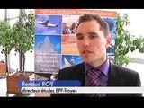 L'EPF s'implante à  l'UTT de Troyes