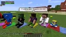 LittleLizardGaming - Minecraft Mods! Minecraft School  : DRAGONS AT THE SCHOOL!