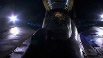 Russian Jet Fighter - Sukhoi Su-37